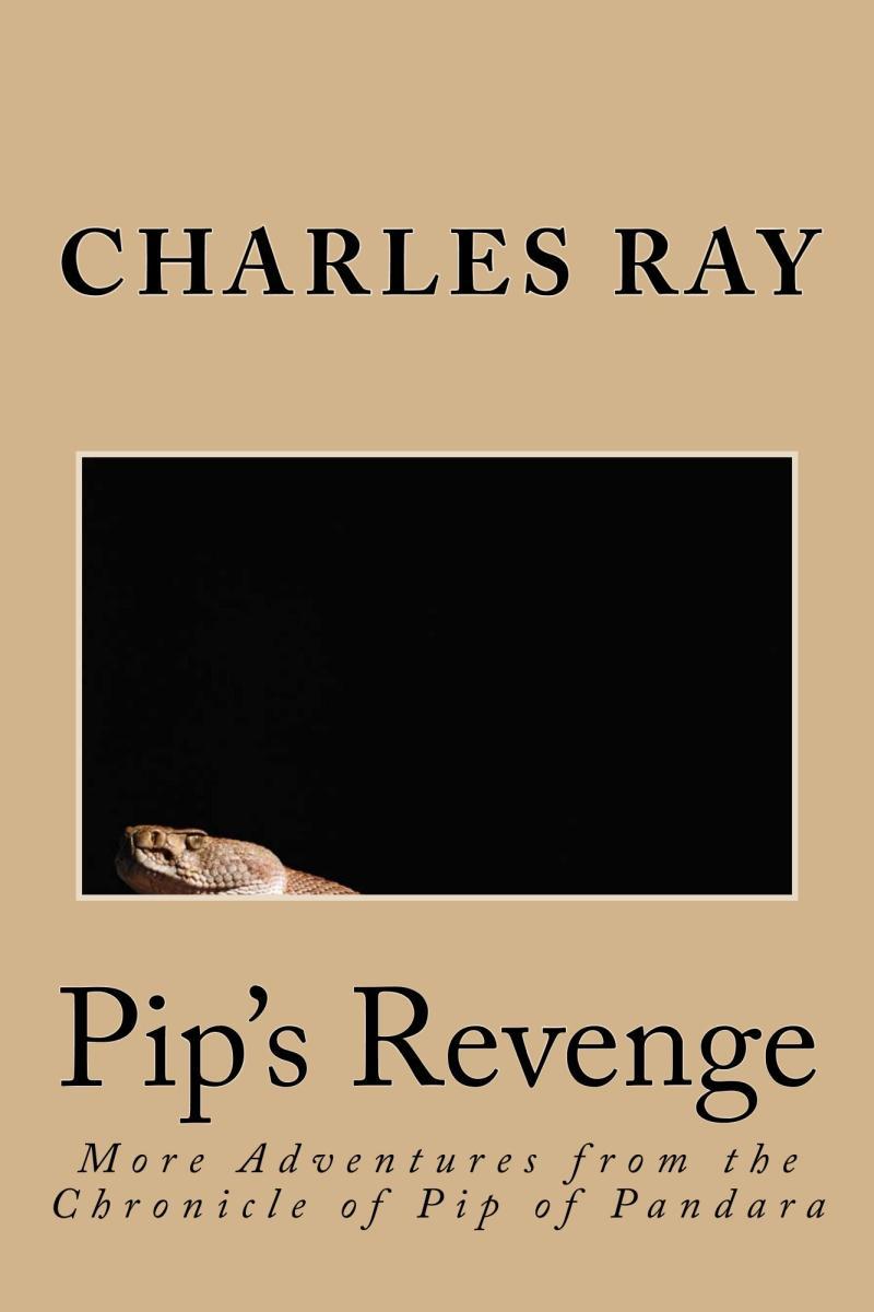 """""""Pip;s Revenge"""""""
