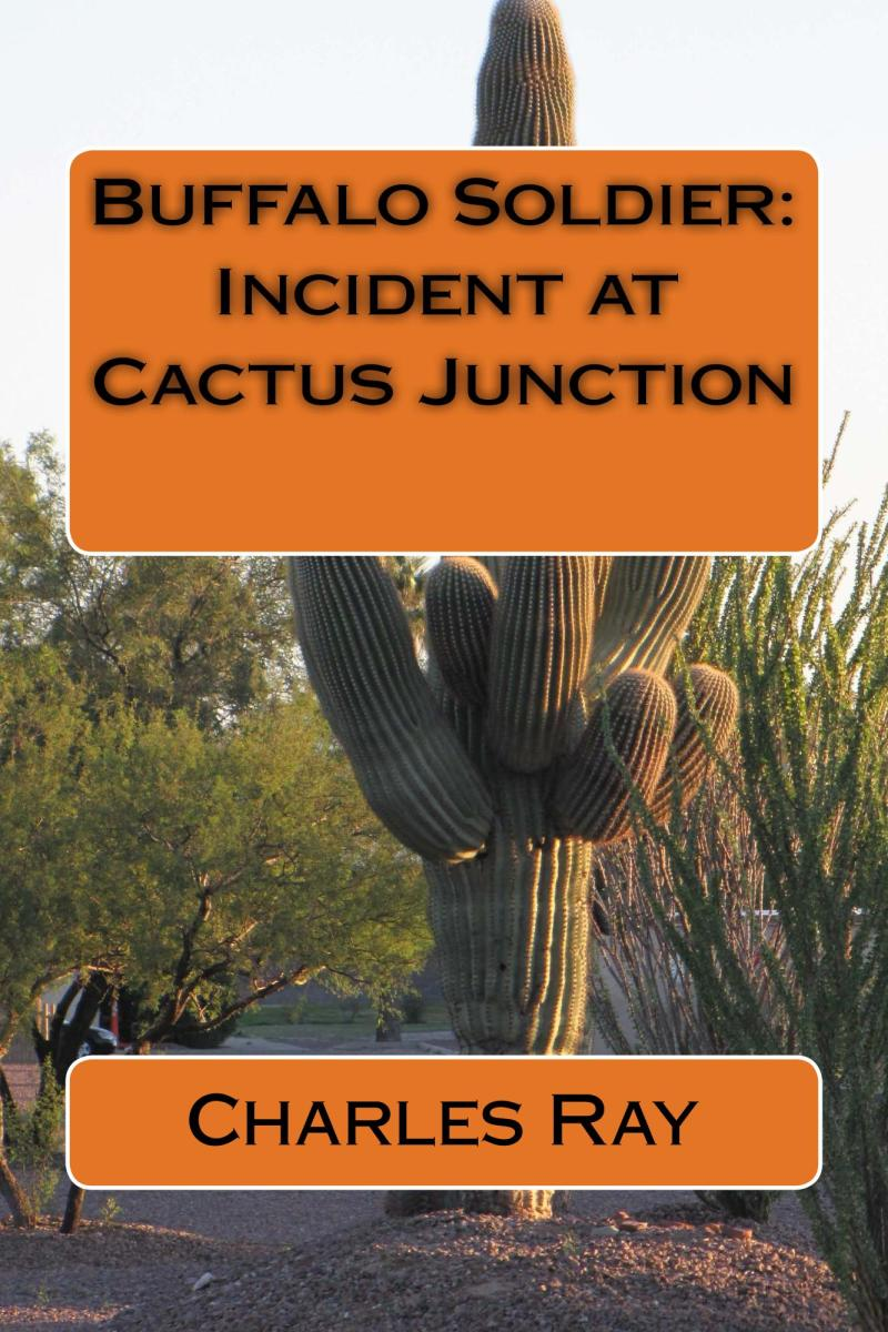 """""""Buffalo Soldier: Incident at Cactus Junction"""""""