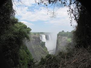 """""""Victoria Falls"""""""