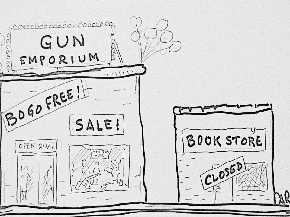 """""""NRA View of the American Economy"""""""