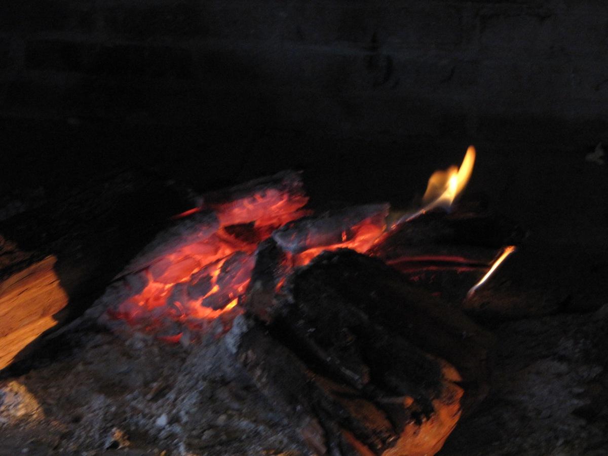 """Campfire"""