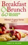 Break&Brunch-cove - 60 Recipes