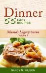 Dinner-55 Easy Recipes 2