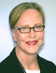 Cookbook author Nancy N. Wilson