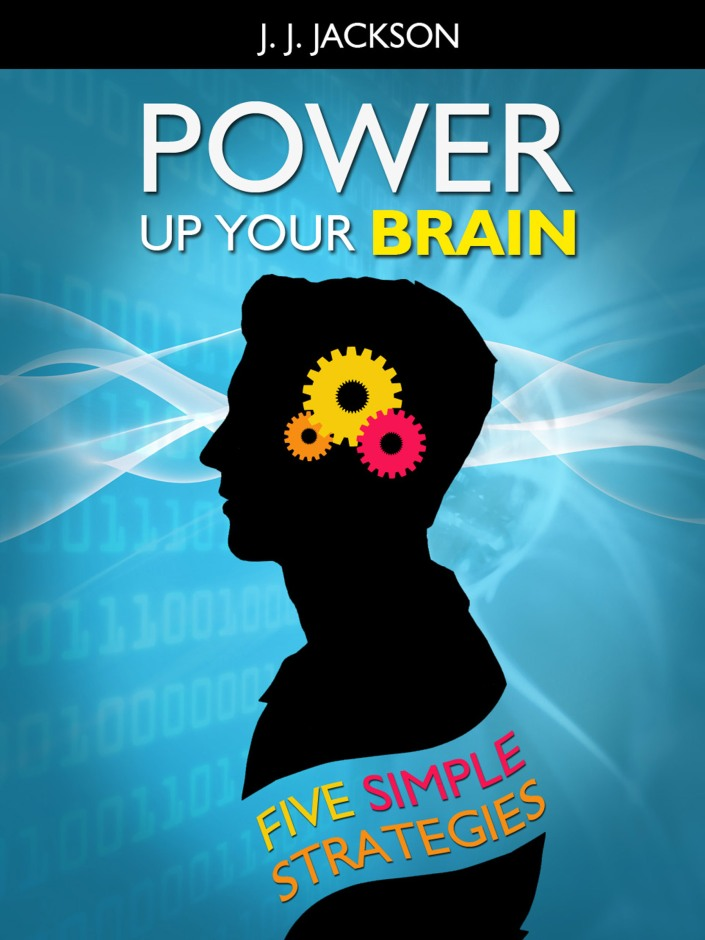 Power Up Your Brain Cover - 300 dpi