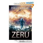 Review of 'Zeru' by Philip Vargas