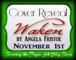 Waken cover reveal