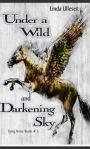 wild and dark sky