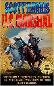 Scott Harris US Marshal